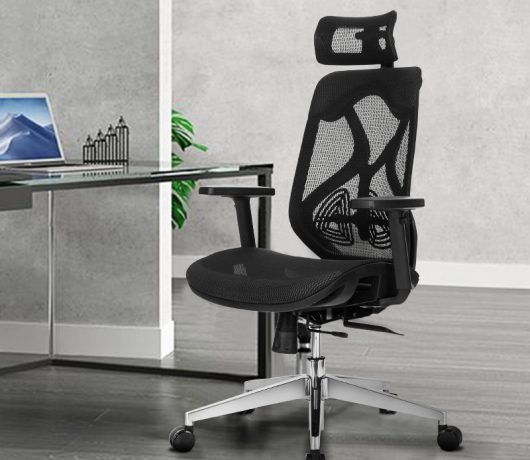 executive manager chair