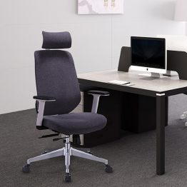 chaise de bureau exécutif