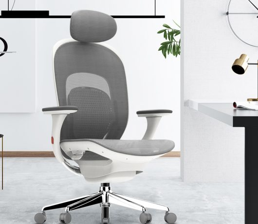 Office Chair Executive Ergonomi