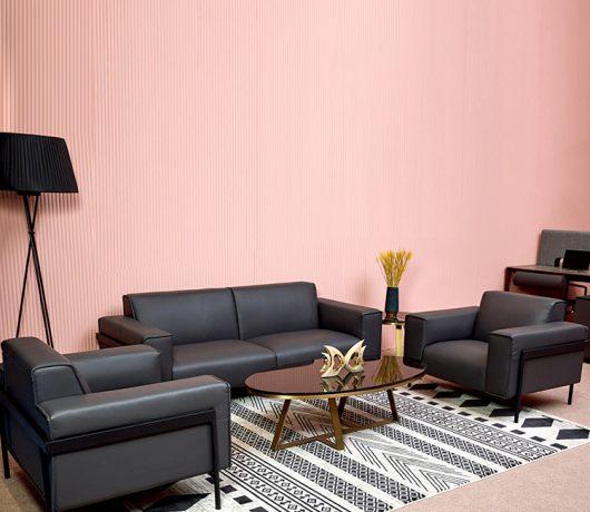 Sofá de escritório