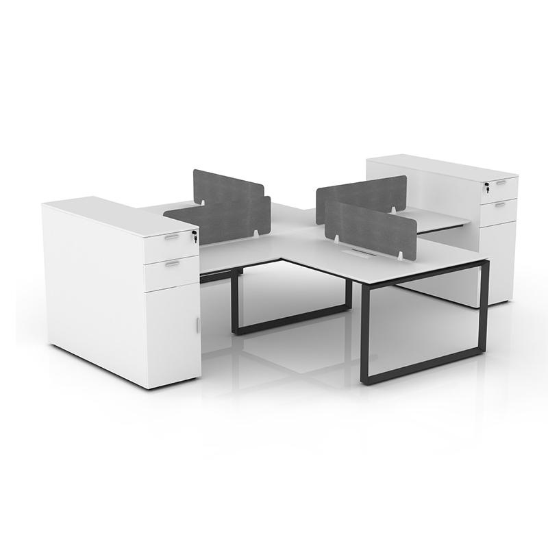 High-end modern bureau
