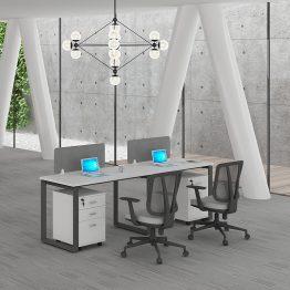 שולחן עבודה במשרד WARNOCK-ZYZ-003