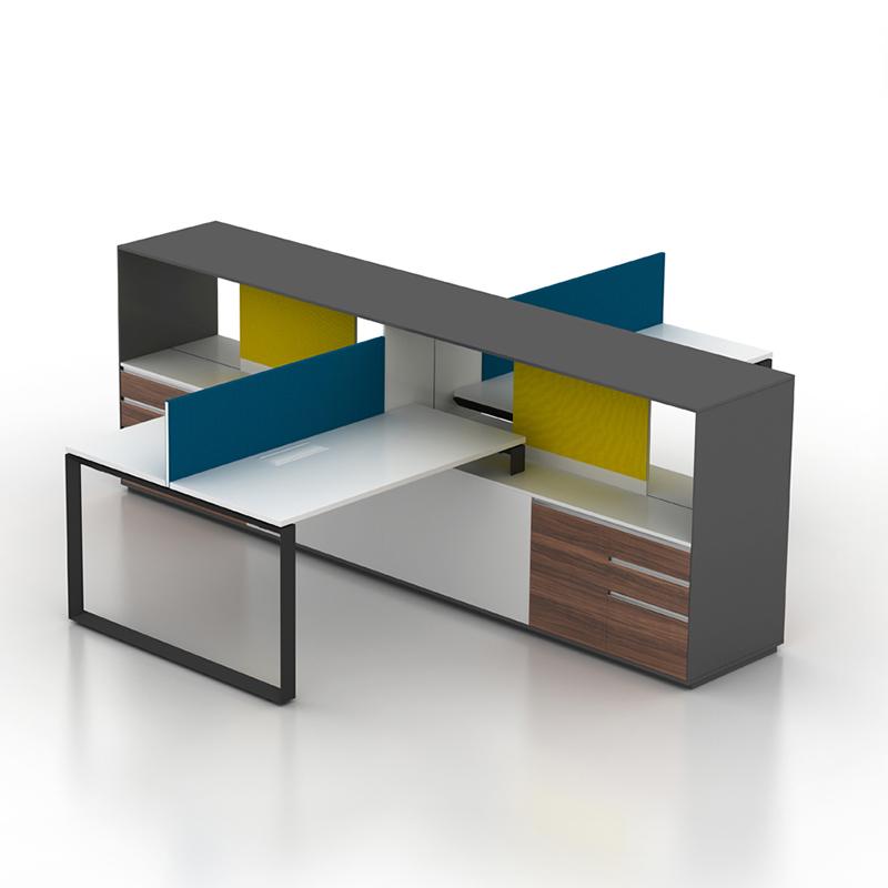 wit modern bureau