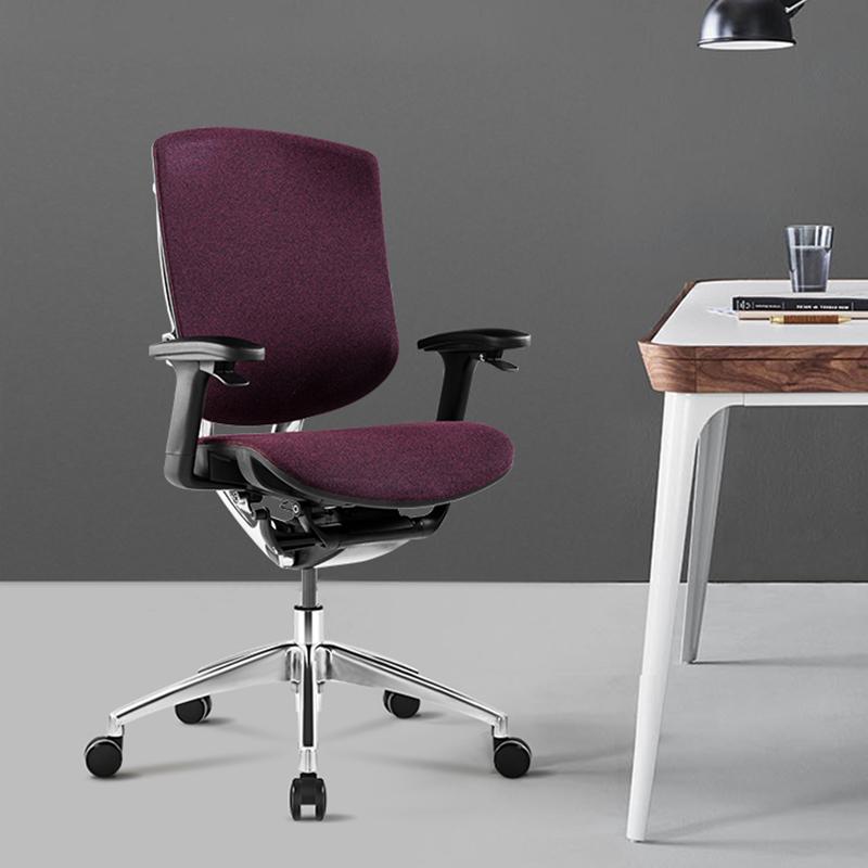 Moderne design bureaustoelen