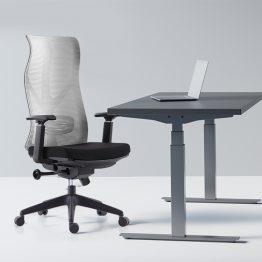High Back Office-stoel