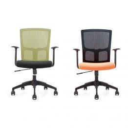 Cadeira executiva giratória de escritórioCadeira executiva giratória de escritório