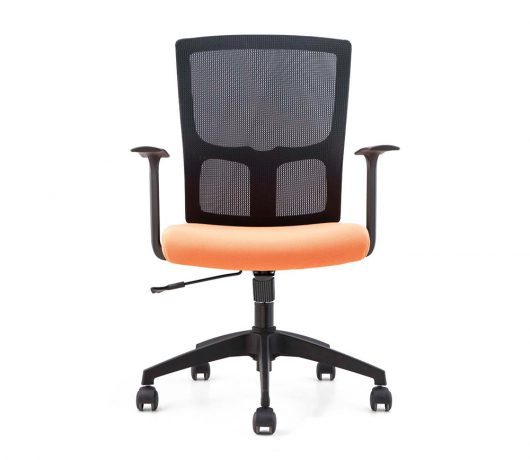 Cadeira giratória de escritório v