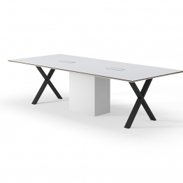 Conference Meeting Desk Table