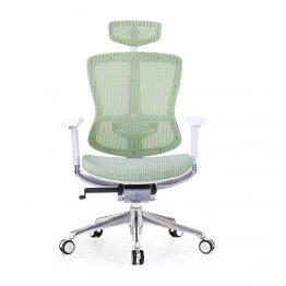 Cadeira ergonômica giratória para escritório