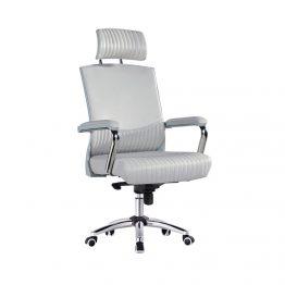 couro cadeira de escritório