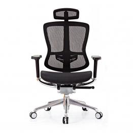 Cadeira de escritório de malha para gerente