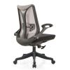 cadeira de escritório de malha