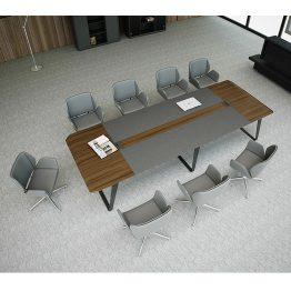 Mesa de reunião de conferência